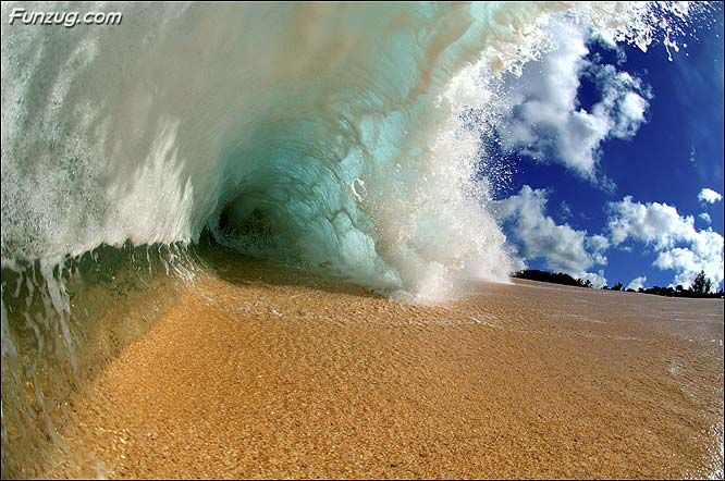 ocean waves. The Beauty of Ocean Waves