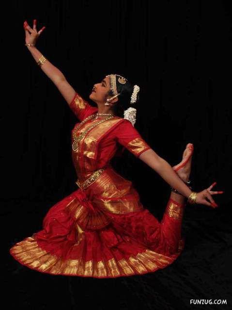 bharatanatyam poses - photo #19