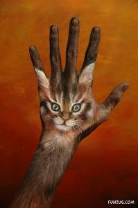 amazing hand paint funzug org 15