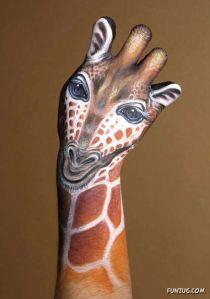amazing hand paint funzug org 16
